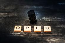 OPEC Organization Of The Petro...