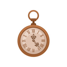 Colden Vintage Pocket Watch Ve...