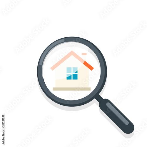 Photo Home appraisal icon