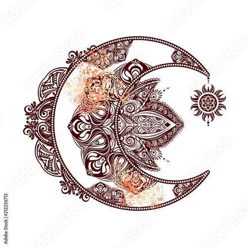 alchemy moon sun