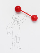 Conceptual Weightlifter