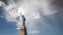 Statue Of Liberty, Liberty Isl...