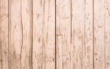 Vintage Antique Pink Colored Wooden Planks Background Texture
