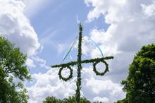 Midsummer Pole