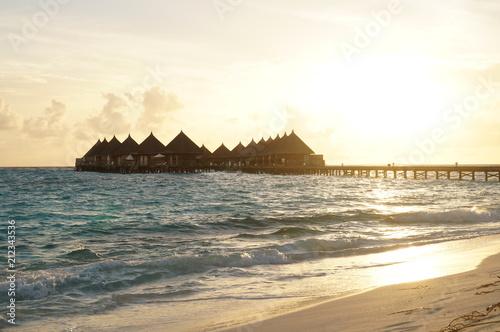 Plakát  Maldives