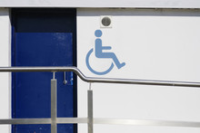 Wheelchair Accessible Toilet R...