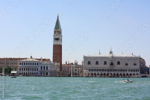 Foto op Plexiglas Venetie San Marco