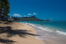 Walking In Hawaii ハワイの...