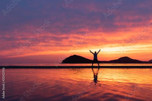 父母ヶ浜(ちちぶがはま) -日本のウユニ塩湖とも呼ばれる瀬戸内海の天空の鏡-