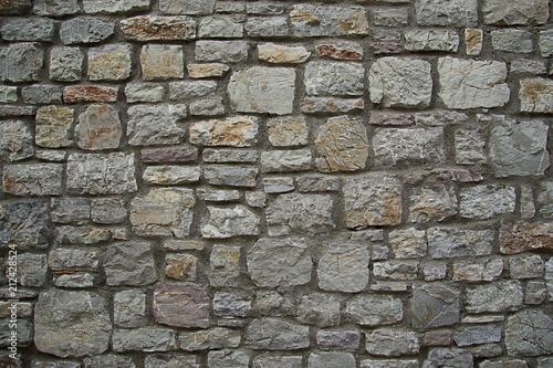 In de dag Stenen background texture gray beige stone