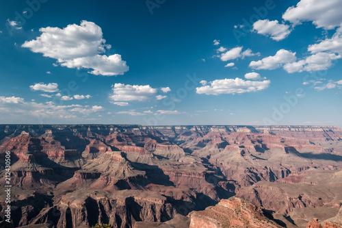Deurstickers Verenigde Staten Grand Canyon landscape