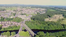 Randalstown Viaduct Co. Antrim...