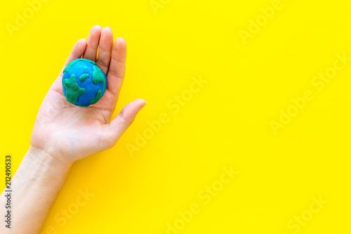 Fotografía  Earth
