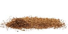 Instant Coffee Granules Isolat...