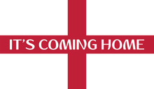 England Flag National Flag Soc...