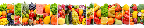 panoramic-photo-vegetables-and-fruits-in-frame-of-vertical-stripes-isolated-on-white