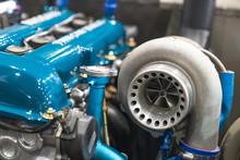Engine Turbo