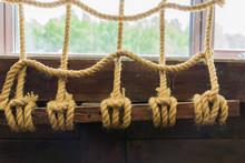 Close Up Of Interior Decoratio...