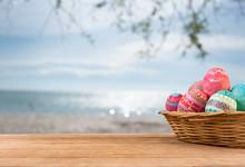 BackgroundEaster Eggs