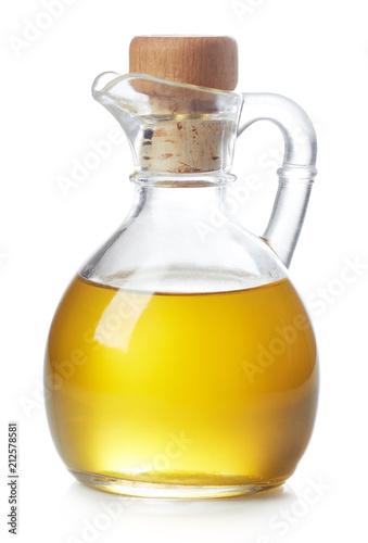 Fototapeta Bottle of olive oil obraz