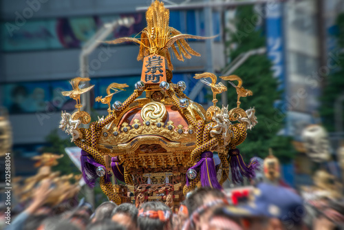 Photo 神田祭
