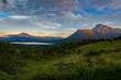 Ecuador - Lago San Pablo - Cotacatchi & Imbabura