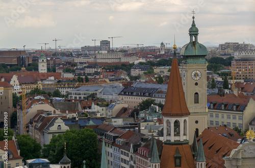 Plakat Monachium