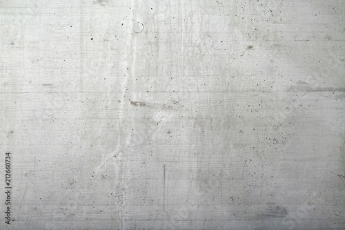 Fototapeta Texture of old gray concrete wall for background obraz na płótnie