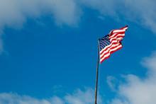 EUA Flag