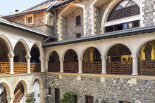 The Holy Monastery Of The Virg...