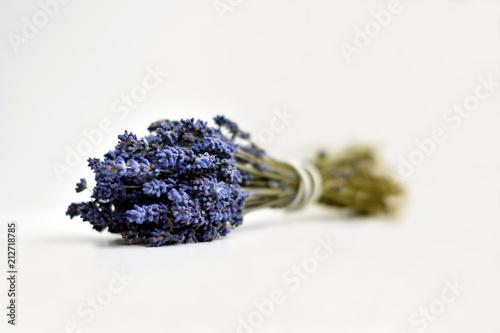 Bukiet kwiatów lawendy - 212718785