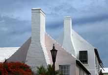 Classical Bermuda Architecture...