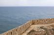 Fortress Fortezza, Rethymno, Crete, Greece