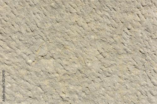In de dag Stenen Stone wall. Old facade.