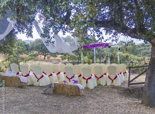 Fotografía  Ceremonia
