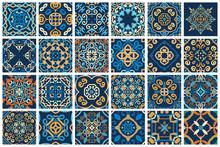 Arabic Decorative Tiles