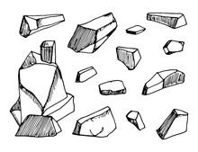 Great Stones Cobblestones Draw...