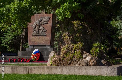Valokuva  Volgograd