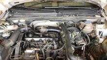 Volkswagen Mk3 Diesel Car Engine