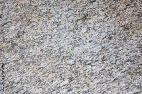In de dag Stenen Grey marbled granite stone background texture.