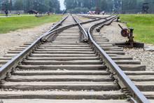 Railway Track Switches