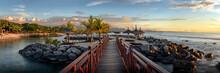 Mauritius Balaclava Panorama
