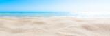 Fototapeta Fototapety z morzem do Twojej sypialni - Sand Water And Sky