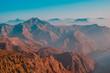 Jebel Jais mountain in Ras Al Khaimah