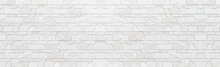 Panorama Of White Modern Stone...