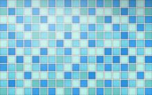 Mosaic Tiles Ceramic Vector