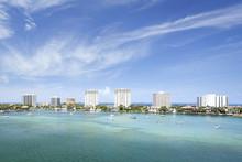 Boca Raton Lake, Florida