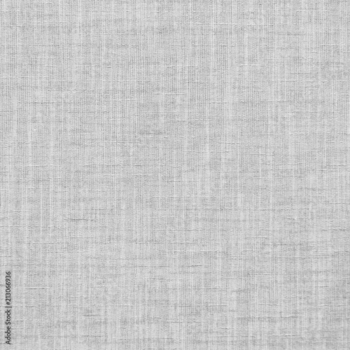 Poster Tissu Texture grey concrete wall background