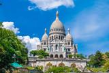 Fototapeta Paryż - Sacre Coeur