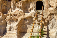 Bandelier National Monument Na...
